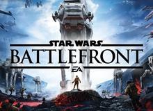 Gameplay chi tiết của Star Wars: Battlefront - MMOFPS kinh điển