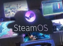 Hệ điều hành SteamOS chơi game quá tệ?