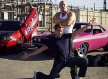 "Superfast! - Phim hài ""chế"" của series Fast & Furious"