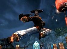 [Clip] Chi tiết cơ chế gameplay của game 3D Tân Lưu Tinh Sưu Kiếm Lục