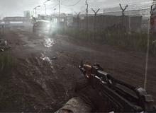 Game độc đáo Escape from Tarkov rục rịch ra mắt bản thử nghiệm