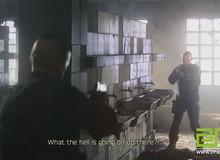 Escape From Tarkov - Game bắn súng nhập vai ấn tượng sắp ra mắt