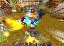 Cơ hội chơi Tartaros Online - Game anime cổ điển cho game thủ Việt