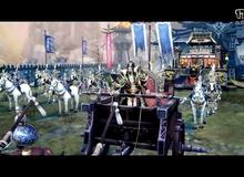 [Clip] Chiến trường cực khốc liệt trong game 3D Tây Sở Bá Vương