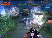 Nhìn lại các game online mới ra mắt game thủ Việt tuần qua