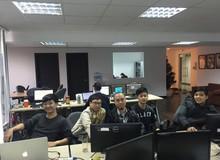 Chân dung cha đẻ tựa game Việt vừa đoạt giải 300 triệu đồng
