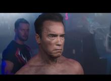 Kẻ hủy diệt Arnold tham gia vào game... đấu vật