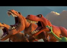 The Good Dinosaur - Bom tấn hoạt hình 3D đáng xem nhất cuối năm 2015