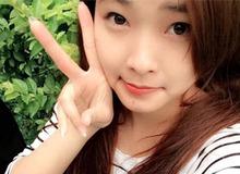 Chân dung nữ game thủ xinh đẹp sinh sống tại Đài Loan
