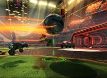 Rocket League: Game đua xe đá bóng đang hot trên Steam