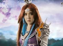 [Clip] Nữ diễn viên Mễ Lộ hiện thân tuyệt mỹ trong trailer Tinh Thần Biến 2