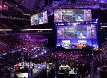 E-sports: xu hướng công nghệ tỷ đô tiếp theo từ Châu Á