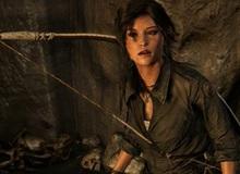 Tomb Raider 2013 là phiên bản thành công nhất lịch sử series