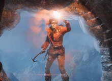"""Rise of the Tomb Raider """"nhá hàng"""" đón đầu E3"""