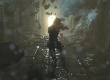 """Xem Lara tiếp tục """"đào mộ"""" trong Rise of the Tomb Raider"""