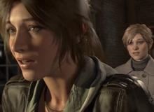 Thưởng thức 27 phút mở màn của Rise of the Tomb Raider
