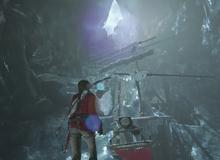 Tomb Raider toàn tập - Phần 3: Những lăng mộ chết người