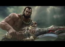 [Clip] Choáng với phim CG trị giá hơn 40 tỷ của game chất Trấn Ma Khúc
