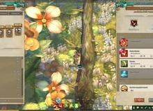 Cận cảnh game hot Tree of Savior ngày đầu mở cửa bản tiếng Anh