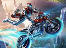 Trials Fusion Online - Game đua xe địa hình cực đỉnh sắp ra mắt