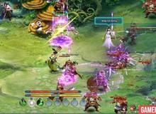 Tập hợp những game online mới ra mắt tại Việt Nam tuần qua