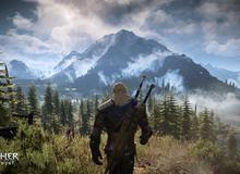 The Witcher 3 công bố cấu hình yêu cầu khó nhằn