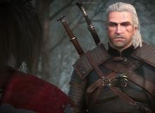The Witcher 3: Chơi càng lâu... râu càng dài