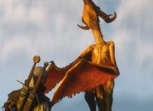 The Witcher 3 PAX East: Geralt diệt Rồng