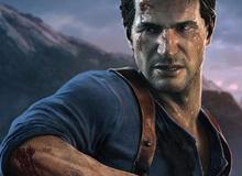 Uncharted 4 và những thông tin nóng hổi mới