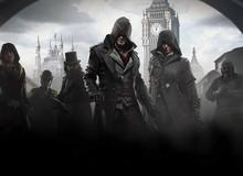 Cẩm nang làm trùm xã hội đen trong Assassin's Creed: Syndicate