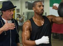 """Creed - Tung trailer mới tiếp nối câu chuyện huyền thoại về """"Rocky"""""""