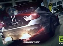 Game đua xe đỉnh Ultimate Race rục rịch thử nghiệm lần hai