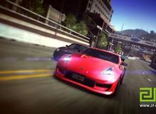 Game đua xe hot Ultimate Race sẽ mở cửa thử nghiệm tháng 1 tới