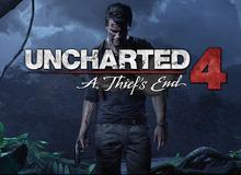Uncharted 4 trì hoãn sang năm 2016