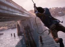 Uncharted 4 công bố ngày phát hành