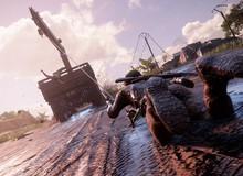 Cùng xem gameplay đỉnh cao của Uncharted 4