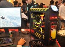 Hàng loạt các loại gaming gear giá rẻ đáng mua cho game thủ Việt