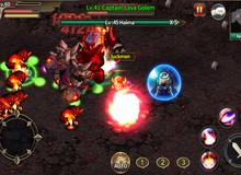 Zenonia S - Game hành động hấp dẫn được đông đảo gamer Việt