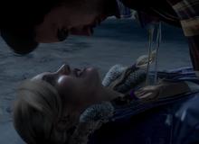 Trailer mừng Valentine lạnh gáy của Until Dawn