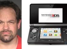 Người đàn ông bị bắt vì trộm... game của đứa trẻ 8 tuổi