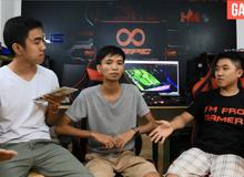 [GameK Idol] Gặp gỡ TSPC - Các chàng trai độ Case và tản nhiệt nước máy tính siêu ngầu