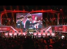 Tổng hợp Highlights Liên Minh Huyền Thoại chung kết thế giới mùa 5 ngày thứ 6
