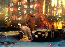 Cơ hội thử nghiệm Otherland - Game giả tưởng mới cho gamer Việt