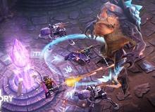 Game MOBA Vainglory sẽ tổ chức các giải đấu eSports lớn?