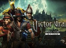 Victor Vran - Game hành động kiểu Diablo chính thức mở cửa