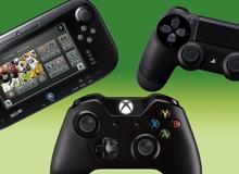 Doanh số phần mềm game console chủ đạo đang cao hơn bao giờ hết