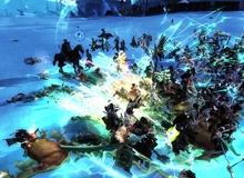 Thần Online, Võ Lâm Truyền Kỳ 3... là những game hot nhất hôm nay