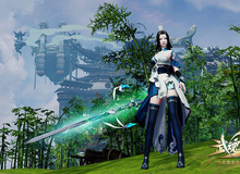 Game 3D Võ Hồn 2 được VNG phát hành tại Việt Nam