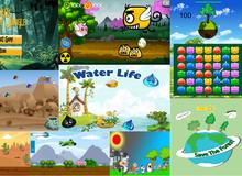 Lộ diện 3 game mobile Việt đoạt giải dù chỉ làm trong 1 ngày
