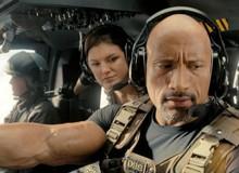 San Andreas - Phim thảm họa không thể bỏ qua trong năm 2015
